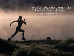 TRAIL DE MOAÑA GALICIA MÁXICA TRAIL ADVENTURE